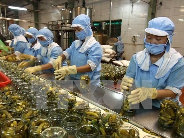 Exportaciones de productos agricolas, silvicolas y acuaticos de Vietnam marca nuevo record hinh anh 1