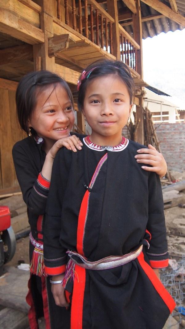 Ciudad vietnamita impulsa igualdad de genero en comunidades etnicas hinh anh 1
