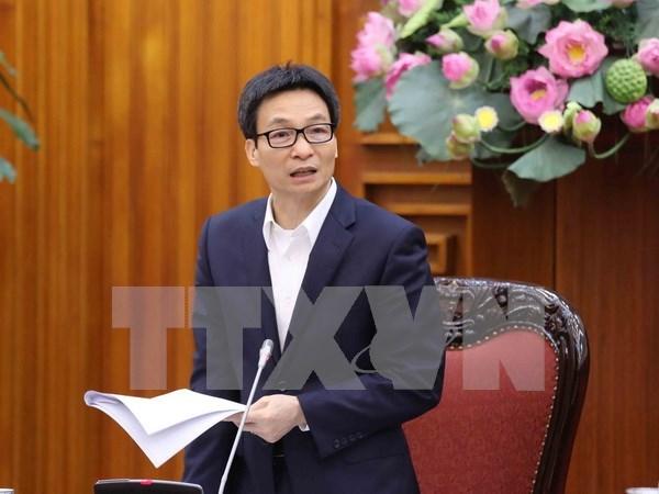 Vietnam se esfuerza por impulsar el desarrollo turistico nacional hinh anh 1