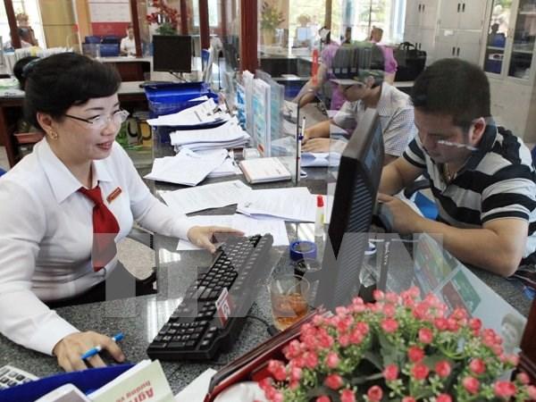 Sector bancario vietnamita ante cuestion de reformarse en era de cuarta revolucion industrial hinh anh 1