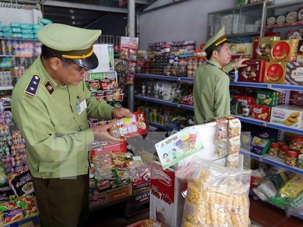 Vietnam por mantener estabilidad de precios durante dias festivos hinh anh 1