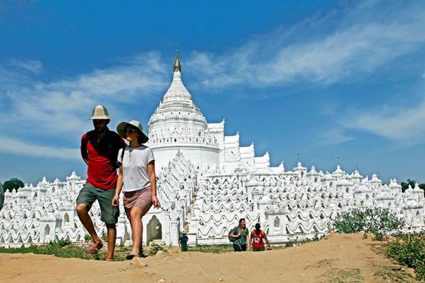 Myanmar promueve desarrollo sostenible del turismo hinh anh 1