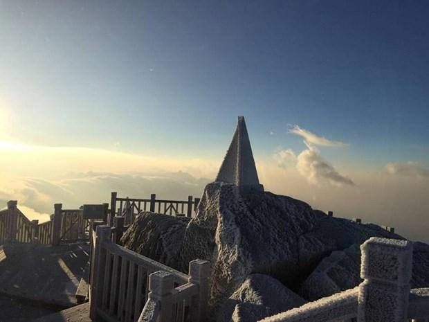 Vietnam figura entre mejores destinos para viajes de invierno hinh anh 1