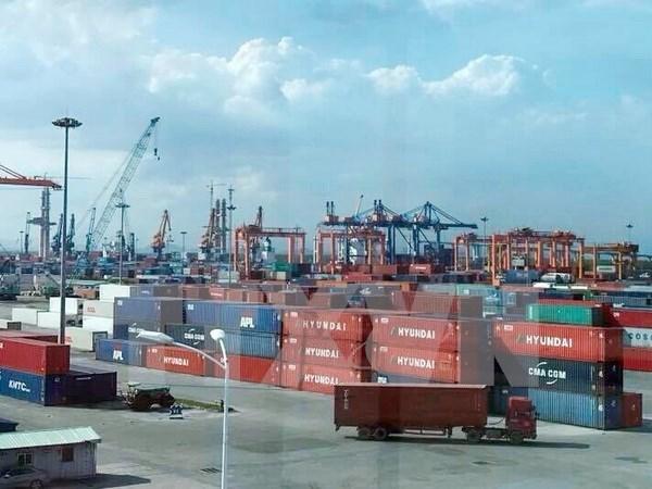 Volumen de importacion y exportacion de Vietnam alcanza los 400 mil millones de dolares hinh anh 1