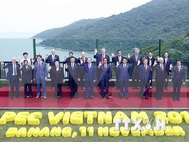 Diez acontecimientos economicos mas destacados de Vietnam en 2017 hinh anh 2
