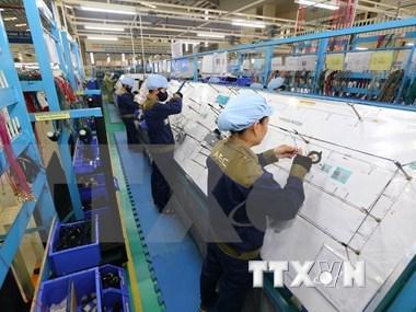 Diez acontecimientos economicos mas destacados de Vietnam en 2017 hinh anh 3