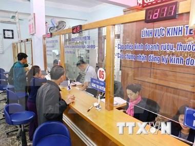 Diez acontecimientos economicos mas destacados de Vietnam en 2017 hinh anh 5