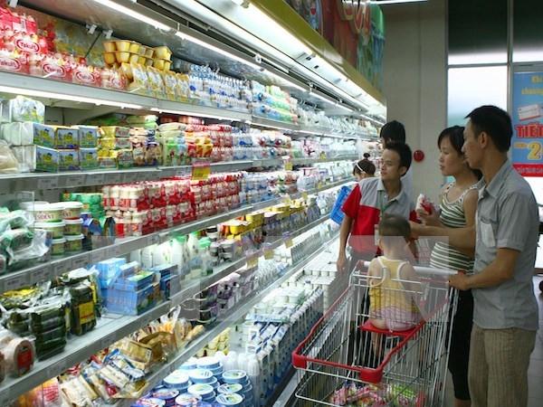 Premier dirige estabilizacion de precios en visperas del Tet hinh anh 1