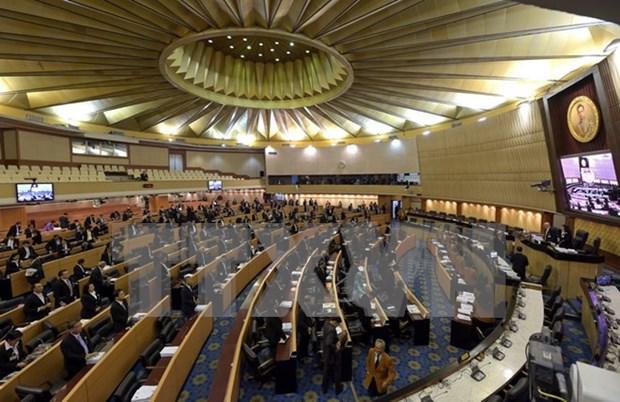 Tailandia puede levantar prohibicion politica en junio del proximo ano hinh anh 1