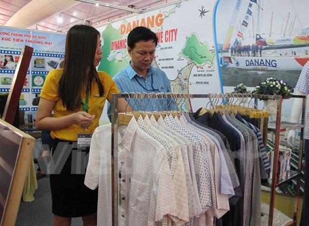 Vietnam busca elevar competitividad de productos nacionales hinh anh 1