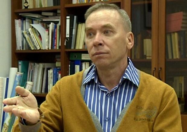 Experto ruso resalta notables logros economicos de Vietnam en 2017 hinh anh 1