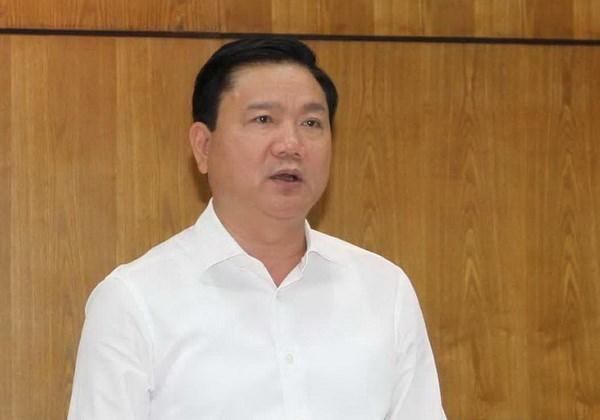 Procesan en Vietnam a exdirectivo del PVN por caso relacionado con OceanBank hinh anh 1