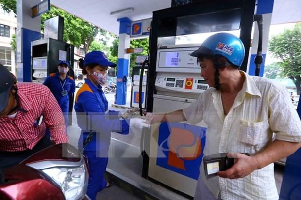 Empresa japonesa Idemitsu construira nueva gasolinera en Vietnam hinh anh 1