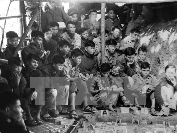 Seminario nacional destaca significado historico del Levantamiento de Primavera 1968 hinh anh 1