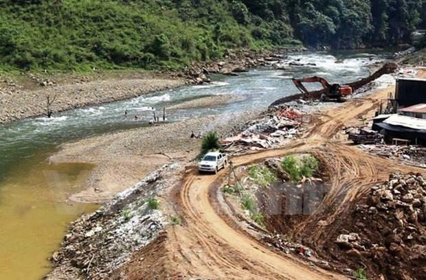 Mini planta hidroelectrica: solucion ideal para suministro energetico en zonas remotas vietnamitas hinh anh 1