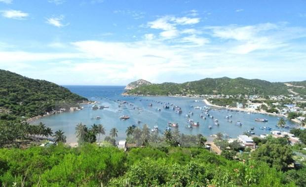 Vietnam por elevar eficiencia de informacion y localizacion para impulsar economia maritima hinh anh 1