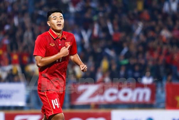 Vietnam buscara resultado optimo en Campeonato Asiatico de futbol sub-23 hinh anh 1