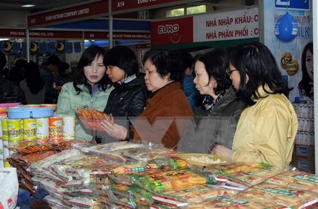 Celebran Feria – Festival de compras de Primavera en provincia vietnamita hinh anh 1