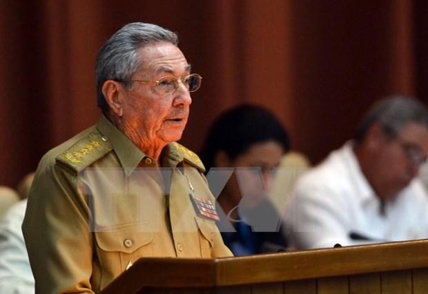 Vietnam felicita a Cuba por aniversario 59 de su Revolucion hinh anh 1