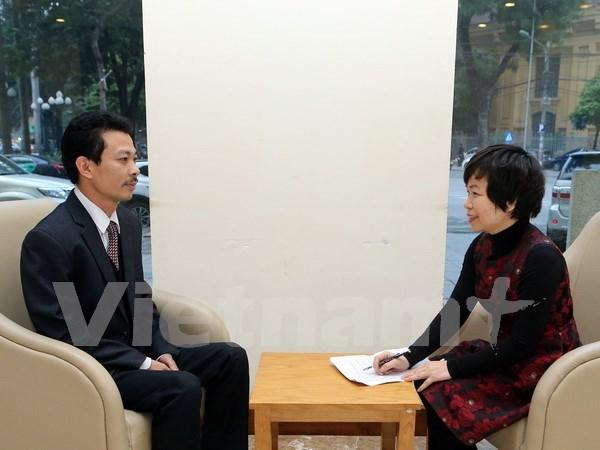 Experto destaca novedades del Codigo Penal de 2015 de Vietnam hinh anh 1