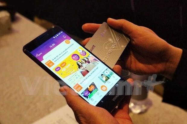 Mercado de comercio electronico de Vietnam crece a ritmo galopante hinh anh 1