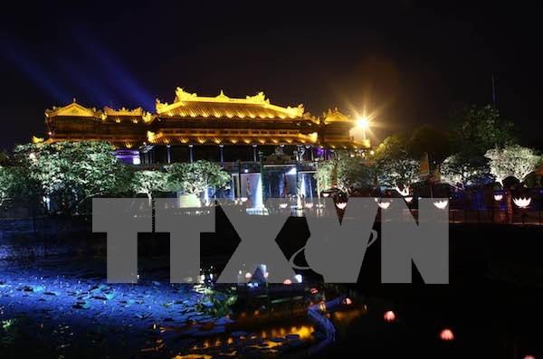 Turismo: sector economico clave de provincia vietnamita de Thua Thien- Hue en 2018 hinh anh 1