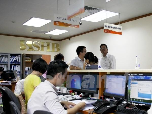 Vietnam se esfuerza por impulsar el desarrollo de mercado bursatil hinh anh 1