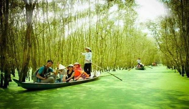 Provincia de Vietnam promueve desarrollo sostenible de turismo hinh anh 1