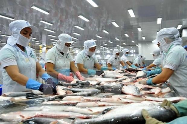 Provincia de Tien Giang proyecta lograr 2,65 mil millones de dolares de exportaciones hinh anh 1