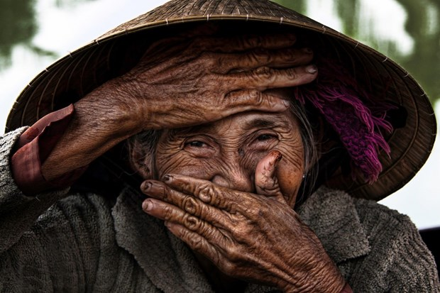 Foto de mujer vietnamita vendida por 30 mil dolares hinh anh 1