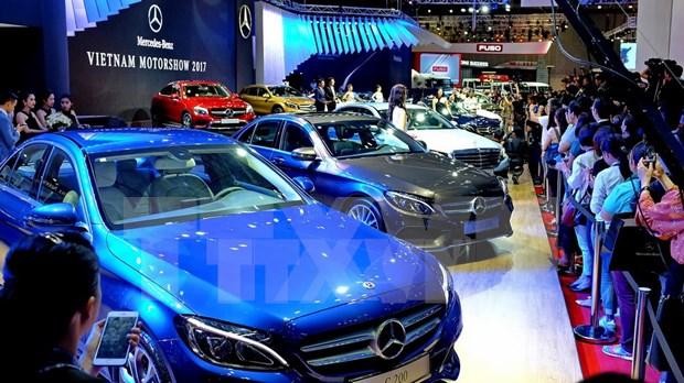 Vietnam aplica en 2018 nuevas politicas arancelarias referentes al sector automotriz hinh anh 1