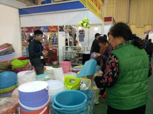 Inauguran feria de productos tailandeses en Hanoi hinh anh 1