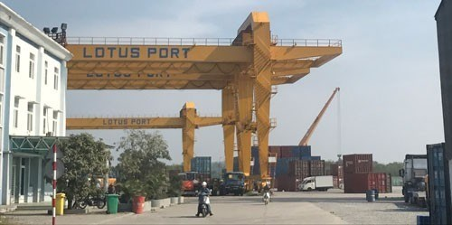 Ciudad Ho Chi Minh aplica sistema automatico de gestion aduanera hinh anh 1