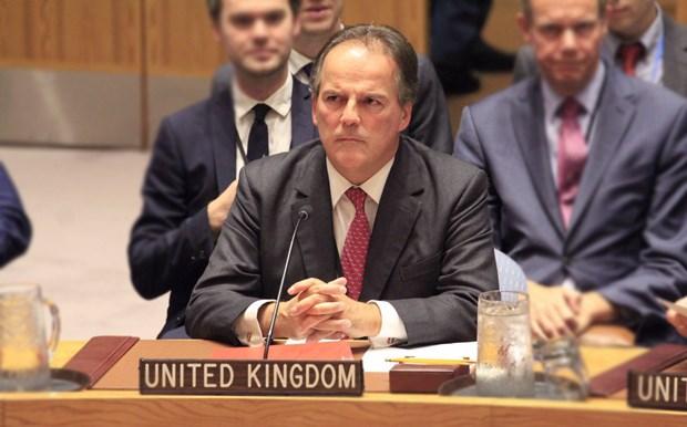 Reino Unido busca ampliar asociacion estrategica con Vietnam hinh anh 1