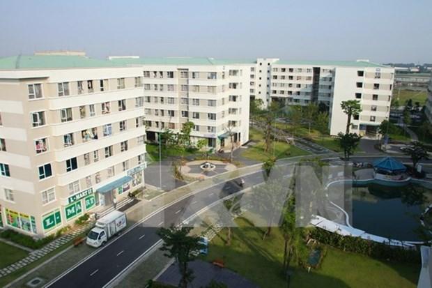 Sector inmobiliario, uno de las esferas mas atractivas de inversores extranjero hinh anh 1