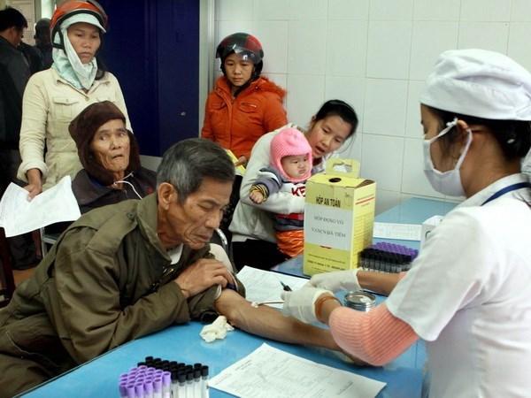 Destacan en Vietnam esfuerzos por garantizar bienestar social para la poblacion hinh anh 1