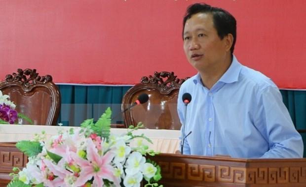 Juicio contra Trinh Xuan Thanh y complices: no existe zona segura en lucha contra corrupcion hinh anh 1