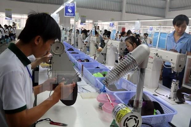 Hanoi se esfuerza por garantizar bienestar de trabajadores hinh anh 1