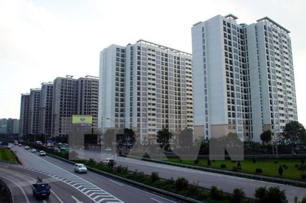 Mercado inmobiliario de Ciudad Ho Chi Minh crecera en 2018 hinh anh 1