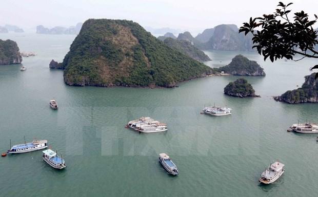 Provincia de Quang Ninh plantea nueva oferta turistica hinh anh 1