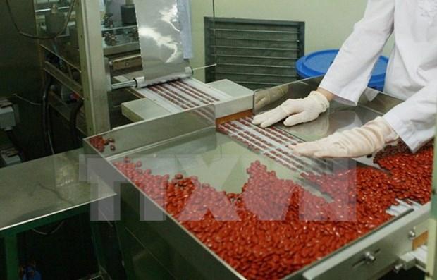 Ahorra Vietnam 10 millones de dolares mediante licitacion centralizada de medicamentos hinh anh 1