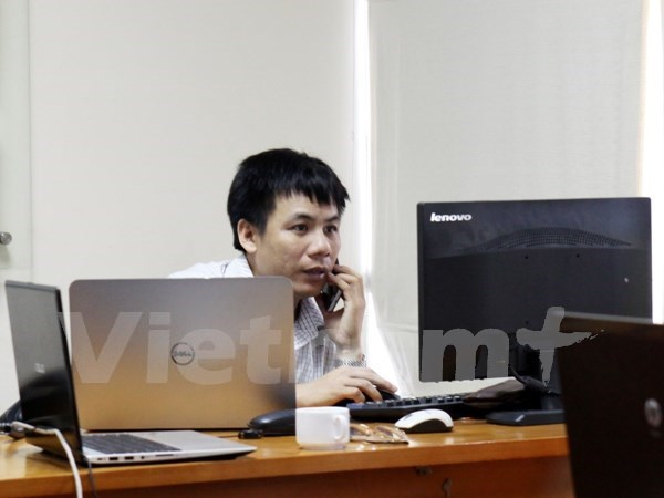 Mercado UPCom de Vietnam experimenta gran paso de avance hinh anh 1