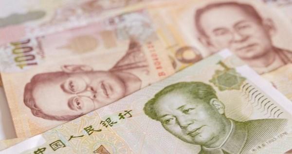 China y Tailandia renuevan acuerdo de intercambio de divisas hinh anh 1