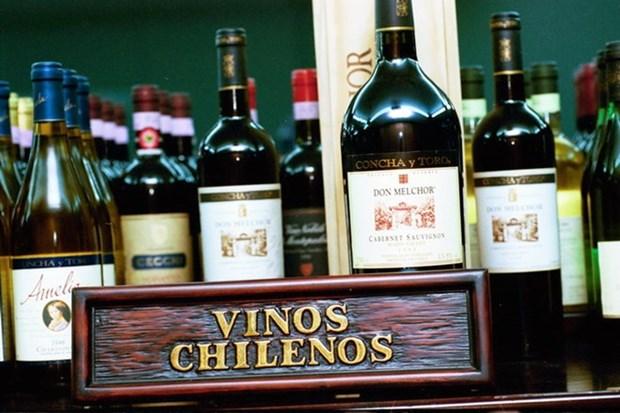Vietnam promulga tarifa de aranceles preferenciales de importacion para productos chilenos hinh anh 1