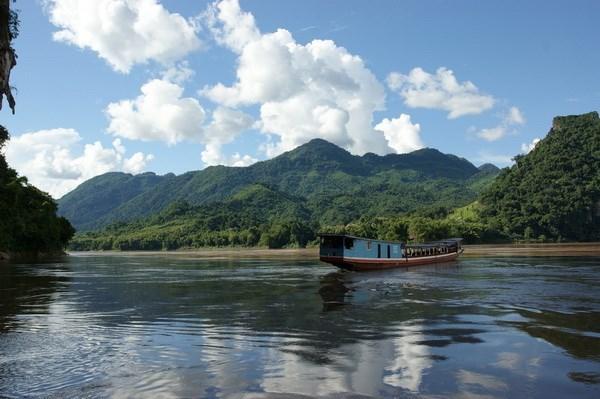 BAD lanza concurso de fotografia sobre el desarrollo de subregion del Mekong hinh anh 1