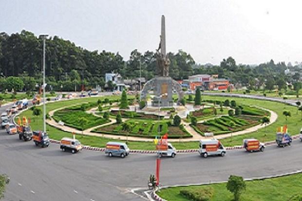 Provincia vietnamita acelera desarrollo de gobierno electronico hinh anh 1