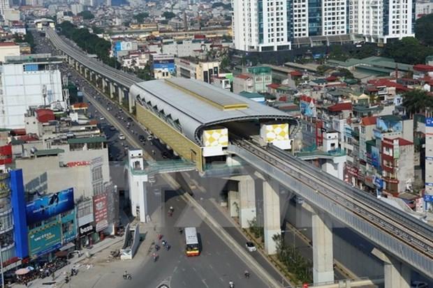 Hanoi desea impulsar colaboracion con Banco Europeo de Inversiones hinh anh 1