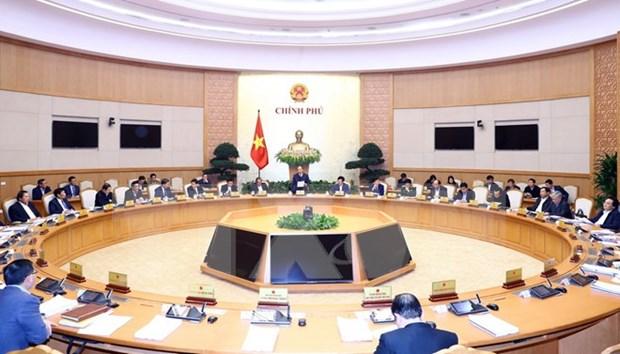Esmerado Vietnam en establecer un sistema administrativo eficiente y transparente hinh anh 1