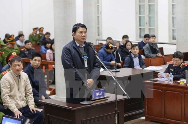 Caso de violaciones en PVN: casi todos los acusados se declararon culpables hinh anh 1