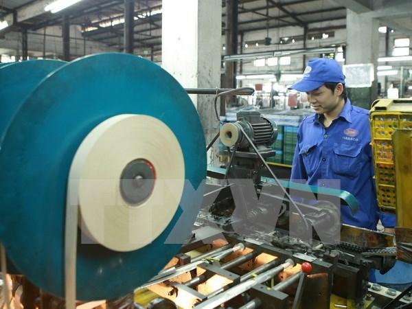 Ciudad vietnamita planea atraer mas inversiones japonesas en 2018 hinh anh 1